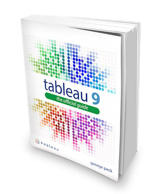 tableau 9 the official guide pdf